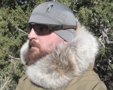 Hill People Gear Coyote Ruff
