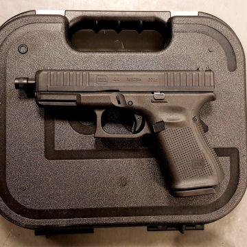 Glock M44 .22lr