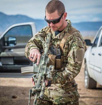 Helikon-Tex Competition Multigun Rig
