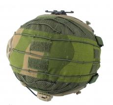 Combatkit Ops Core Helmet Cover, Infantry