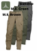 Triple Aught Design Force 10 RS Cargo Pant
