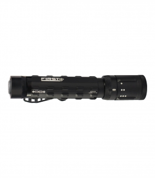 First Tactical Medium Tritac Flashlight