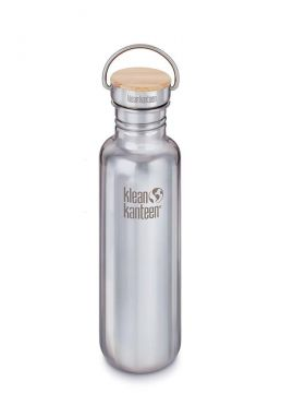 Klean Kanteen Mirrored Steel