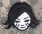 Mil-Spec Monkey Battle Girl