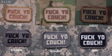 Mil-Spec Monkey Fuck Yo Couch