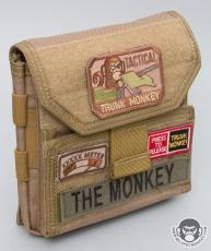 Mil-Spec Monkey- Monkey Combat Admin Pouch