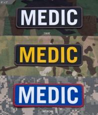 Mil-SpecMonkey Medic 6x2 PVC