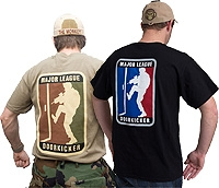 Mil-Spec Monkey MLD T-Shirt