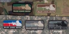 Mil-Spec Monkey Major League Sniper