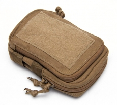 Mil-Spec Monkey Stealth Compact Pouch