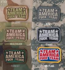 Mil-Spec Monkey Team America