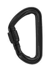 Petzl Spirit Screw-lock Tactical