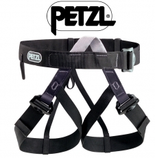 Petzl Pandion Seat Harness Tactical