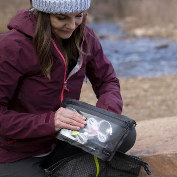 NiteIze RunOff Waterproof 3-1-1 Pouch