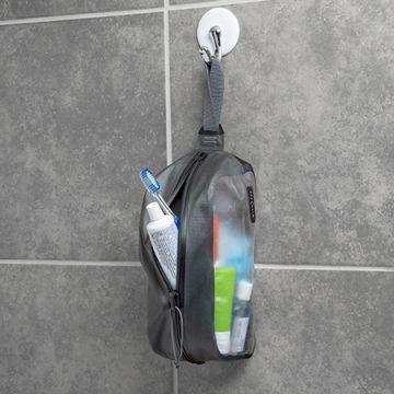 NiteIze RunOff Waterproof Toiletry Bag