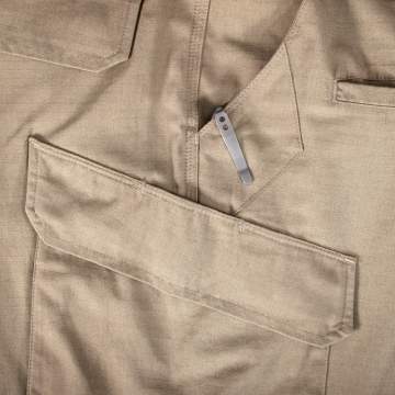 Taskun suiden vahvisteet suorastaan kutsuvat erilaisia arkipäivän työkaluja luokseen
