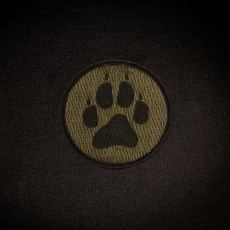 Triple Aught Design K9 Patch