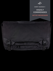 Triple Aught Design Parallax Messenger Bag