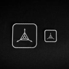Triple Aught Design SOLAS Logo Patch