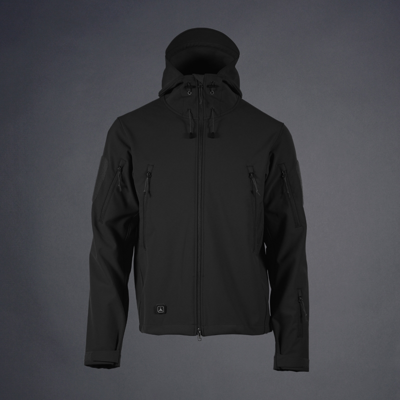 Tad stealth hoodie