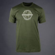 Triple Aught Design Globe T-Shirt