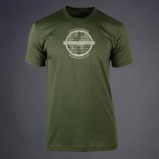 Triple Aught Design Globe T-Shirt