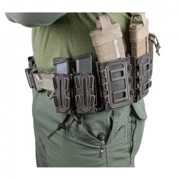 G-Code Soft Shell Scorpion Pistol Mag Carrier - Short