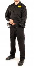 Tru-Spec 24/7 Ultralight Long Sleeve Uniform Shirt