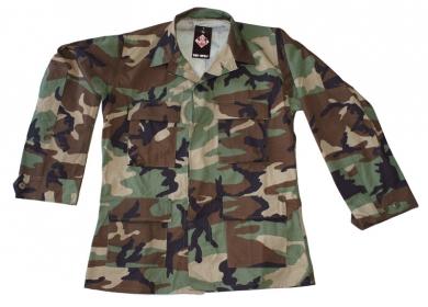 Tru-Spec BDU Coat