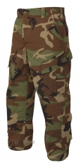 Tru-Spec TRU Trousers Woodland