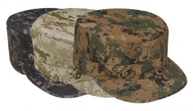 Tru-Spec Digital Combat Cap