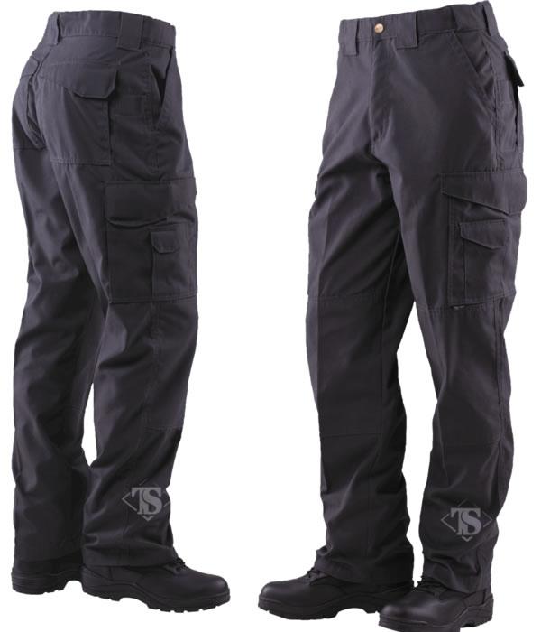 Tru-Spec Mens Cotton 24-7 Tactical Pant