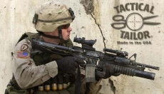 Tactical Tailor 40mm M203 Belt