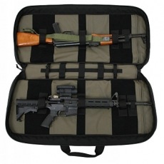 Tactical Tailor Covert Carry Case Double Rifle