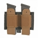Tactical Tailor RRPS Low Vis Pistol Double Mag Pouch
