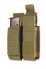 Tactical Tailor Magna Double Mag Pouch