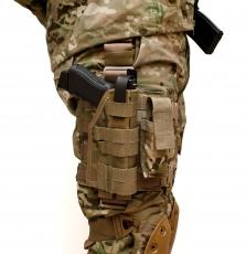 Tactical Tailor Modular Leg Rig, Small