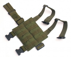Tactical Tailor Modular Leg Rig, Small
