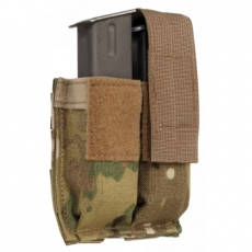 Tactical Tailor Pistol Mag Pouch Double