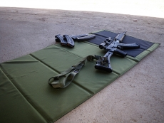 Tactical Tailor Pro Shooters Mat