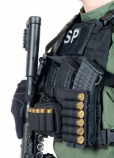 Tactical Tailor Shotgun 6rd Panel