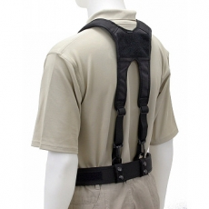 Tactical Tailor Duty Belt Suspenders